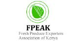 Fresh Produce Exporters Association of Kenya Logo
